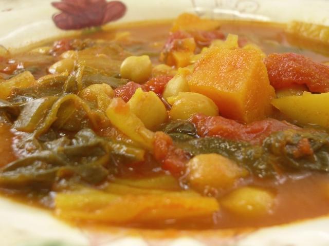 December Soup