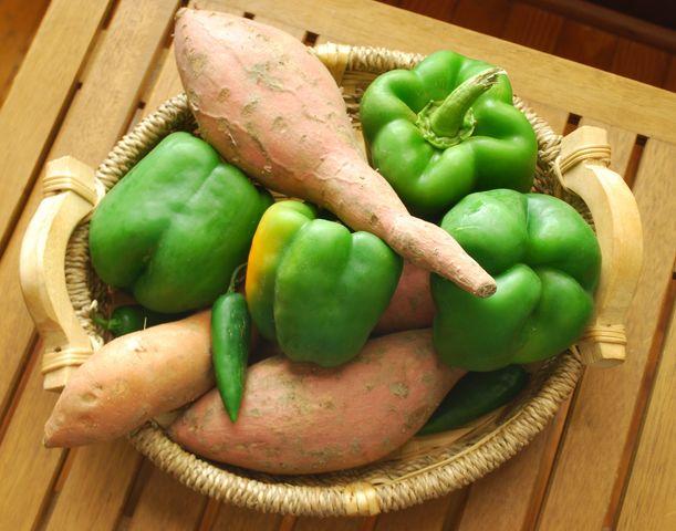 October Harvest (2)