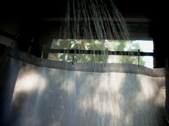 Morning shower sm