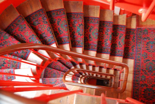 Stairway montmartre