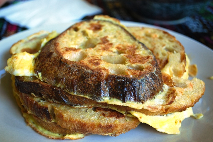 French toast 2 sm